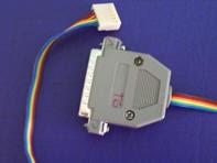 Microcontroller Programmer