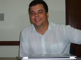Rev. Luís Fernando Dias