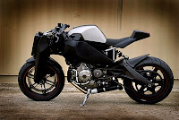 MAGPUL RONIN BUELL 1125R EXTREME MODIFICATION