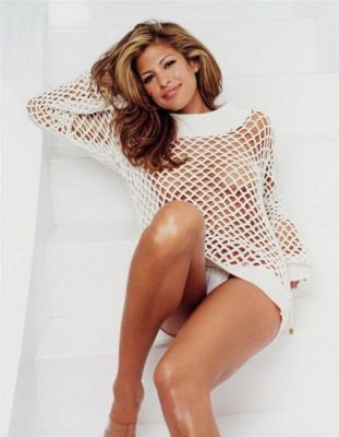 Hollywood Celebrities Eva Mendes