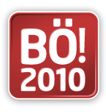 2010 Blog Ödülleri Kişisel Blog Kategori 2.si