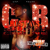 Da TakeOver Presents......CB - Hustla Ambition