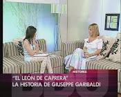 Entrevista en Buen Día Uruguay