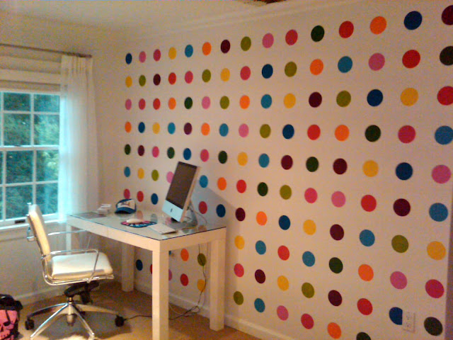 Dots In Interior Design Messagenote