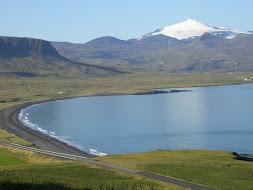 Snæfellsjökull (glacier)