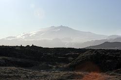 1. Snæfellsjökull