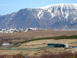 Golf - Reykjavik