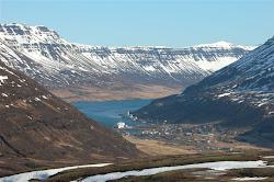 9. Seyðisfjörður