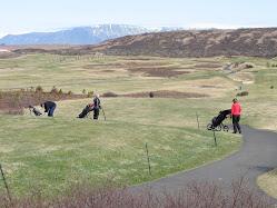 Golf - Garðabær