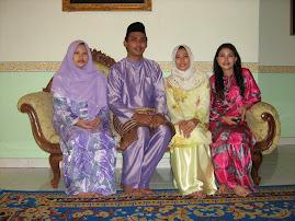 Angah Siblings