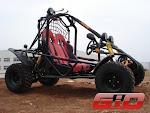 150cc Dune Buggy