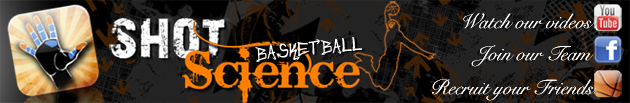 Shot Science Basketball