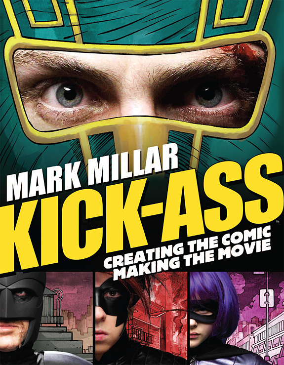 kick ass movie