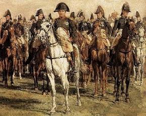 Napoleonic Strategy