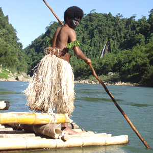 Preserving our Beautiful Fiji: Fijian Culture vs Change