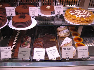 Pattison S Patisserie Fine Bakery Cafe Hornsby Nsw