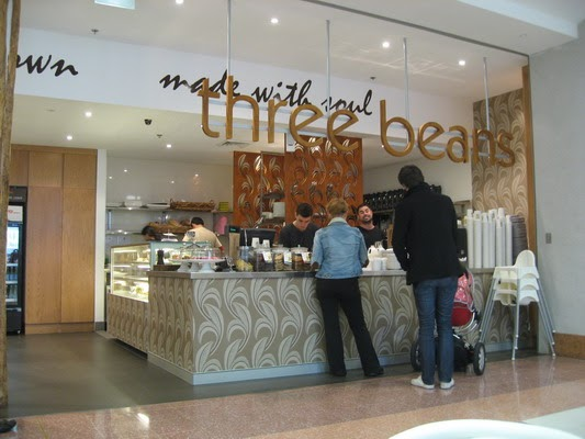 Three Beans Cafe Marsden Park