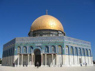 Foto Foto Pengalian Masjid Al-Aqsa