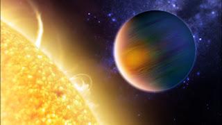 Planet Berlian, di duga planet paling kaya