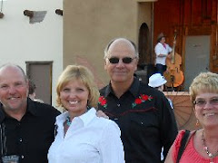 Family Wedding in Scottsdale, Arizona