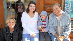 4 Generations of Family