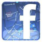 Facebook  le réseau social Star