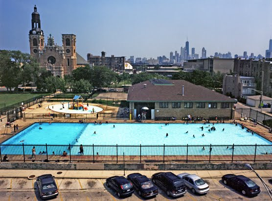 Best Of The Mid West Pulaski Park Pool