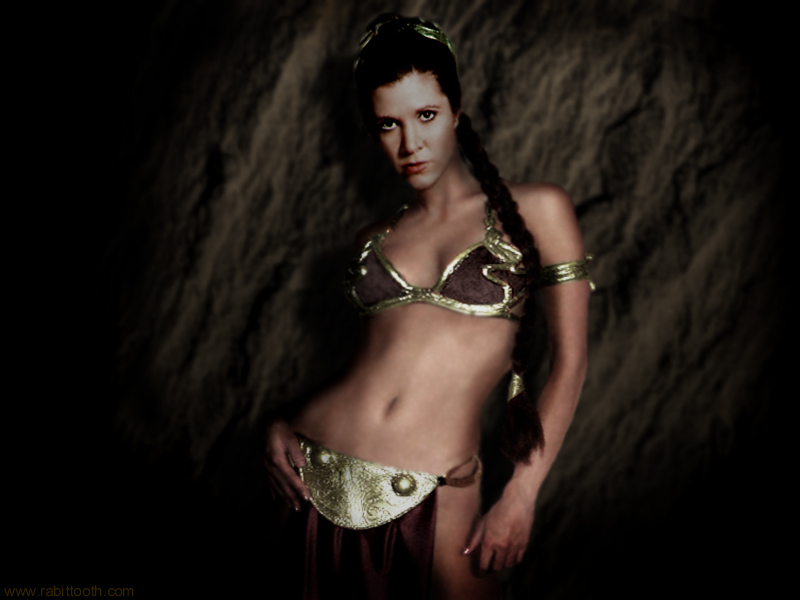 princess leia costume slave. princess leia slave costume uk