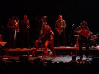 Hebridean Celtic Festival - La Bottine Souriante