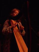 moya brennan harp copyright kerry dexter
