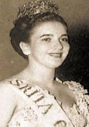 Señorita Colombia 1951
