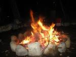 Fuego Sanador