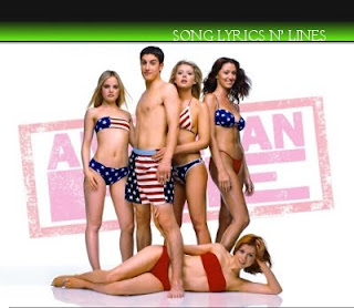 American Pie Jim and Girls