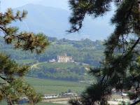 Convento San Bernardino ERBUSCO(BS)
