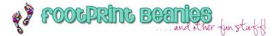 FootPrint Beanies!