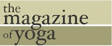 The Magazine of Yoga
