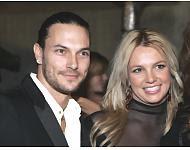 Britney y Kevin