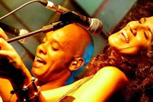 Vander Lee e Regina Souza