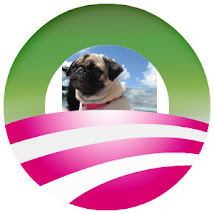 Pugs for Obama!