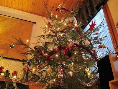 Fred Fry International: Merry Christmas!