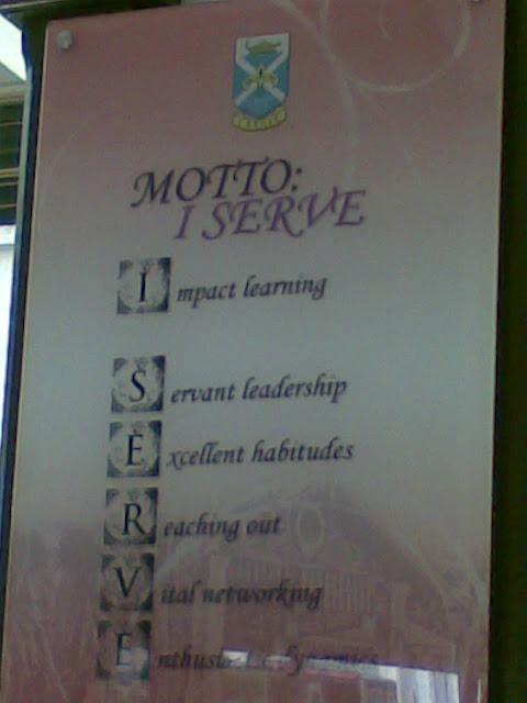 school molto