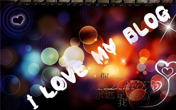 BLOG LOVER