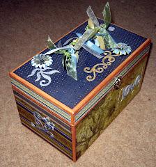 Travis Box