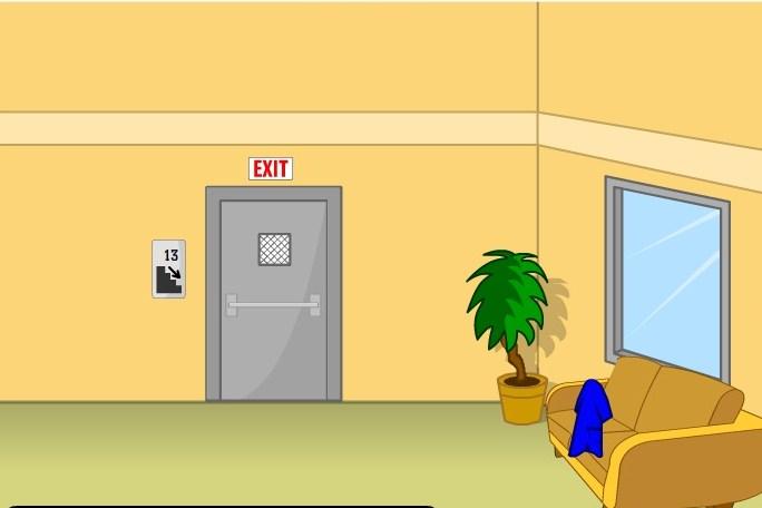 Jogos de fuga online escape the 13th floor for 13th floor games
