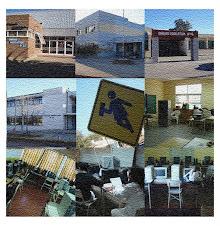 Escuelas Pampeanas