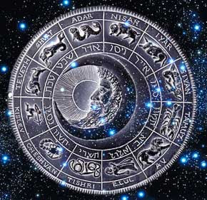 carta astral escorpion: