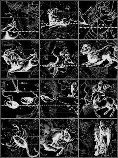 zodiaco en constelaciones
