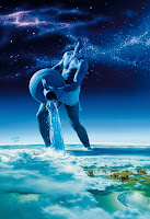 acuario mitologia