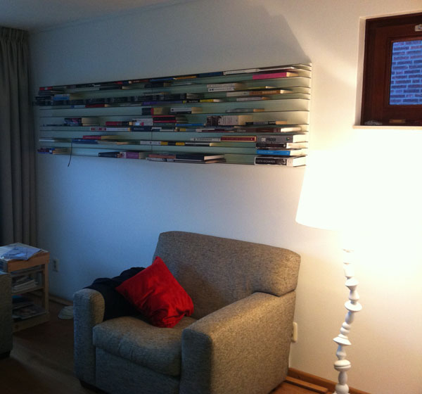 Spectrum en Castelijn meubilair bij klant in Sittard - Ploemen Interieur
