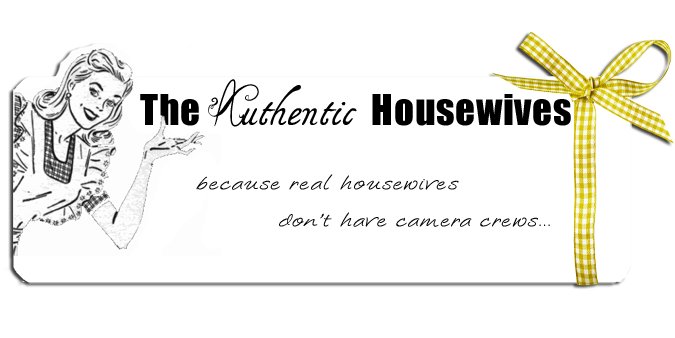 The Authentic Housewives
